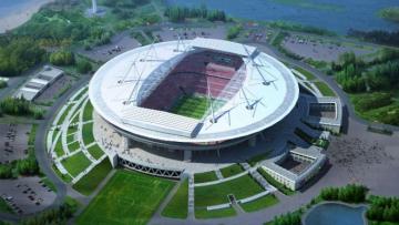 """Стадион """"Крестовский"""" могут не сдать в эксплуатацию"""