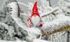 На Рождество в Петербурге и Ленобласти ожидается метель