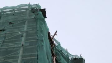 В 2021 году в Петербурге могут завершить ремонт крыши католической церкви Святейшего Сердца Иисуса