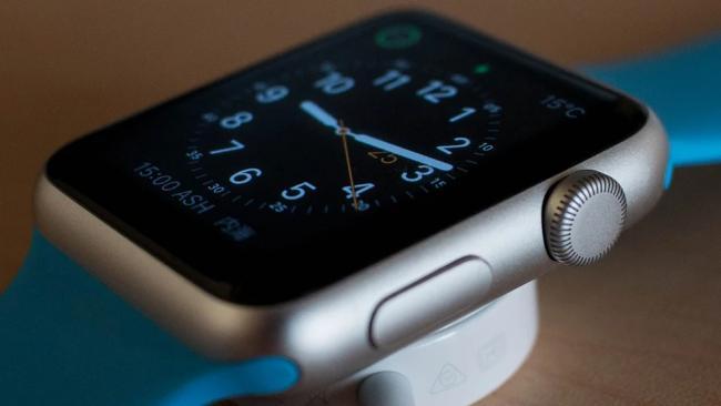 Умные часы Apple Watch установили новый рекорд продаж