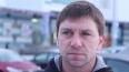 Экс-футболист Зенита Александр Спивак на Piter.tv