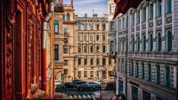 Петербуржцы назвали самым главным событием минувшего годаблагоустройстводворов