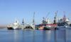 Моряк погиб при швартовке судна у Канонерского завода