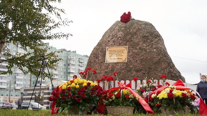 В Петербурге появится памятник экс-президенту Вьетнама Хо Ши Мину