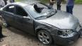 В Ленобласти пьяный водительсбил двух женщин с грудными ...