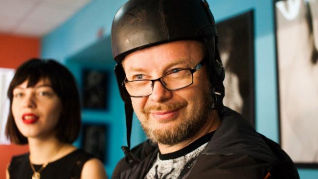 Петербургского стилиста Дениса Осипова оштрафовали за использование чужих фонограмм