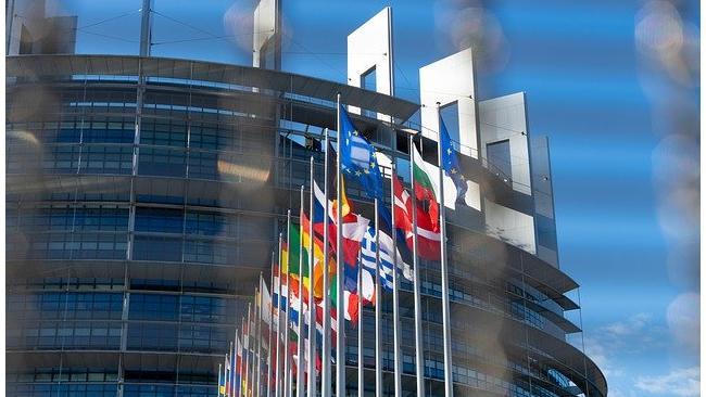 Евросоюз планирует спасти мир от парниковых газов с помощью РФ