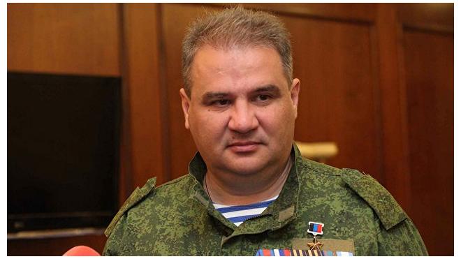 В Донецке прогремел взрыв: на министра ДНР совершили покушение