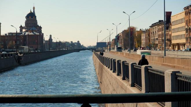 Женщине дали реальный срок за сообщение о готовящемся взрыве в доме на набережной Обводного канала