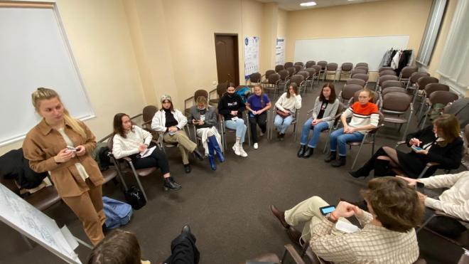 В Петербурге обсудили будущее волонтеров-экологов в России