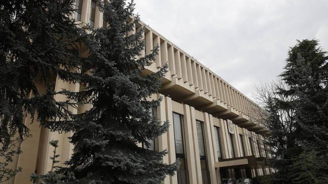 Российское посольство назвало вызов посла в МИД Франции демаршем ЕС