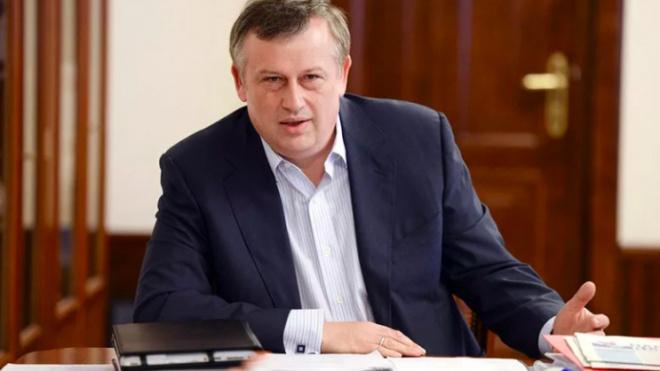 Дрозденко призвал Петербург поделиться половиной налогов
