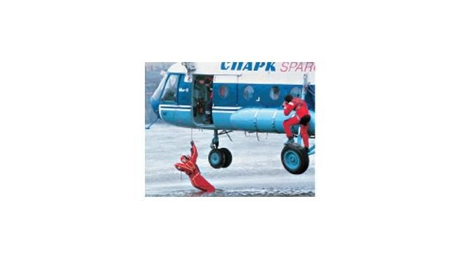 Базыкин посылает в Карелию вертолет, а Матвиенко готова принять пострадавших пассажиров