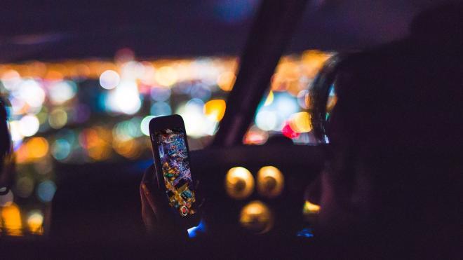 В Петербурге открывается автомобильный кинотеатр на проспекте Непокоренных