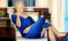 В особняке педофила Эпштейна нашли портрет Клинтона в синем платье и туфлях