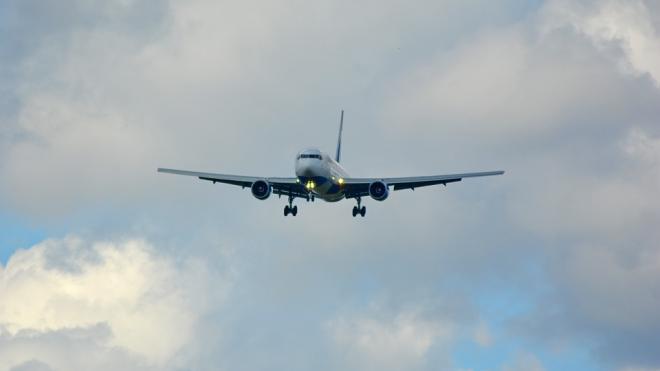 Прямой рейс из Владивостока в Петербург запустят 1 июня