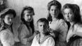 Погребение царевича Алексея и великой княжны Марии ...