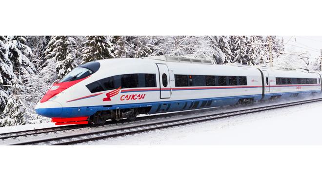 На «Сапсан» продают проездные свыше 400 тысяч рублей