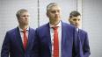 Захар Пашутин остается главным тренером баскетбольного ...