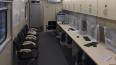 В петербургской подземке появился вагон-лаборатория