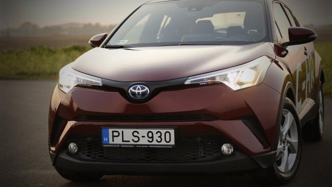 Toyota стала лидером продаж автомобилей в мире