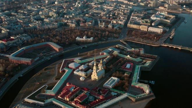 Разработка проекта нового Генплана не остановит строительство в Петербурге