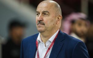 Станислав Черчесов обратился к болельщикам сборной России после переноса Евро-2020