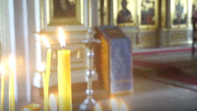 В Петербурге выберут новый православный символ