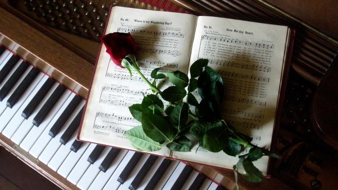 Концерт лирической песни