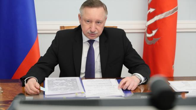 Стали известны влиятельные политики Петербурга