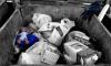 В Кузбассе бомж в мусорном контейнере нашел мертвого младенца