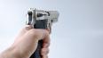 Пьяный петербуржец размахивал пистолетом перед посетител ...