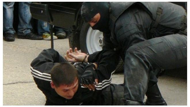 """В Петербурге 16 лет колонии получил мужчина, продававший сильнейший наркотик """"белый китаец"""""""