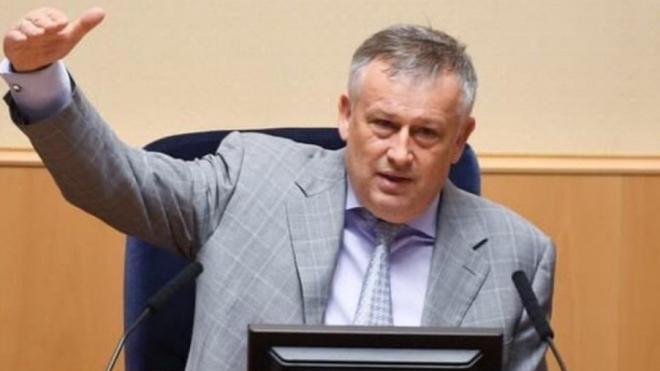 Губернатор Ленобласти проведет прямую телефонную линию с жителями