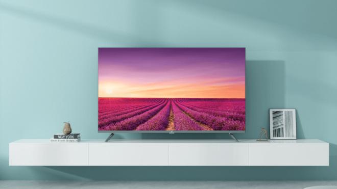 Супердешевые 4K-телевизоры Xiaomi поступили в продажу в Китае