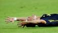 Фото дня: болельщики увидели слезы Криштиану Роналду ...