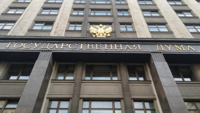 В Госдуме могут создать единую депутатскую группу Петербурга и Ленобласти