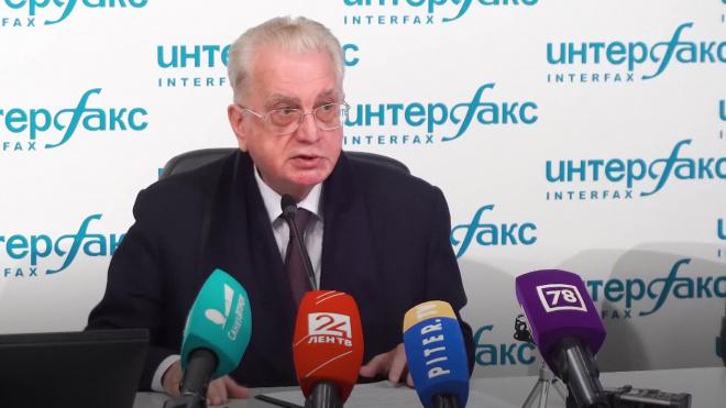 Директор Эрмитажа сравнил коронавирус с войной