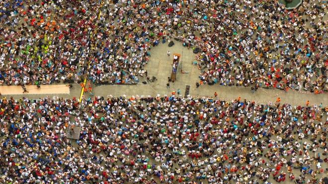 Швыдкой считает, что монумент на Лубянской площади должен консолидировать общество