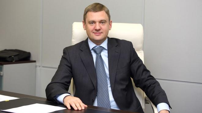 Кирилл Поляков занял должность председателя комитета по транспорту Петербурга