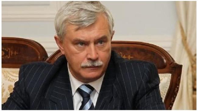 Георгий Полтавченко отменил подорожание проезда в Петербурге