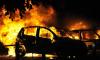 На Приморском шоссе пенсионер сгорел в машине