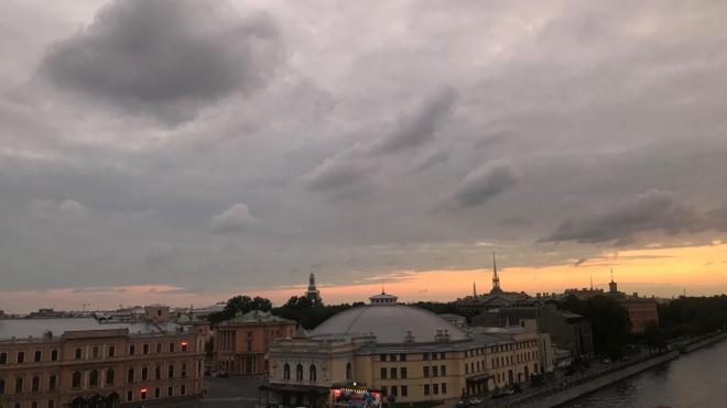 Организаторов нелегальных экскурсий по крышам Петербурга накажут рублем