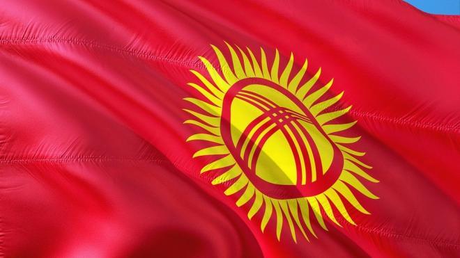 Опубликованы официальные итоги выборов президента Киргизии