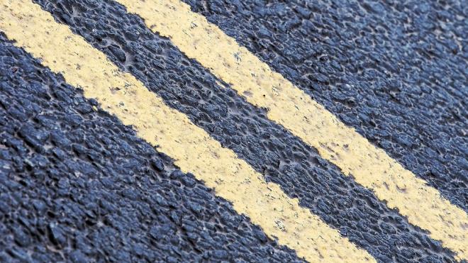 В Петербурге начался ремонт Московского шоссе