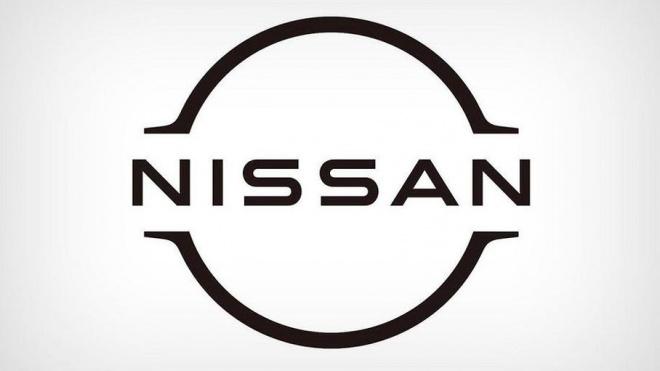 Nissan сменит фирменный логотип
