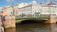 Зеленый мост через Мойку реконструируют к началу лета 20...