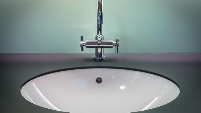 Выборжане вновь остались без воды в домах