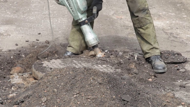 Реконструкция теплосети в квартале Шувалово-Озерки обошлась в 173 млн