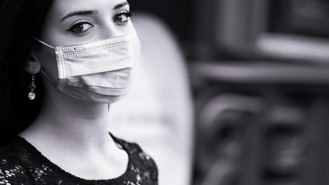 В Петербурге от коронавируса скончались еще 54 человека